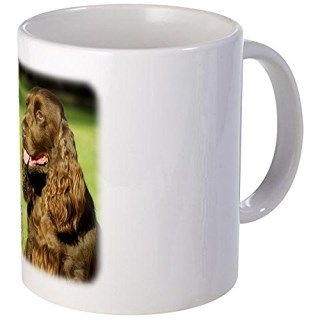 CafePress - Field Spaniel 9P018D-158 Mug - Unique Coffee Mug, Coffee Cup