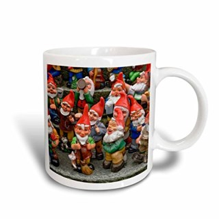 3dRose Gnomes Souvenir Shop, Appenzeller, Switzerland EU29 AJE0029 Adam Jones Mug, 11-Ounce