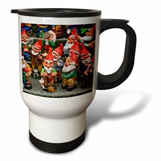 3dRose tm_82616_1 Gnomes Souvenir Shop, Appenzeller, Switzerland EU29 AJE0029 Adam Jones Travel Mug, 14-Ounce, Stainless Steel