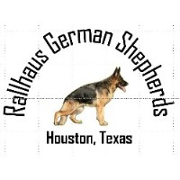 Rallhaus German Shepherds