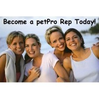 Become a petPro Rep Today!