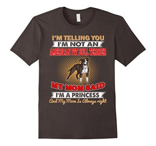 I'm Telling You I'm Not An American Pit Bull Terrier T-Shirt